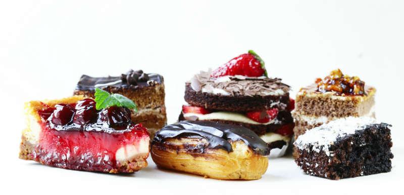 "7 Delicious No-Guilt ""Slimming"" Desserts"