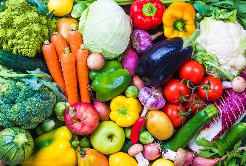 rapid fat loss foods