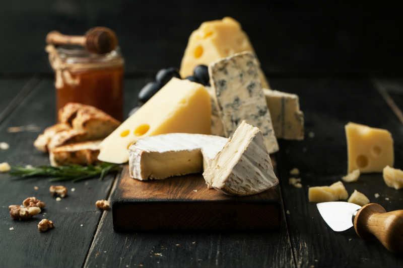 3 weight loss cheeses 1