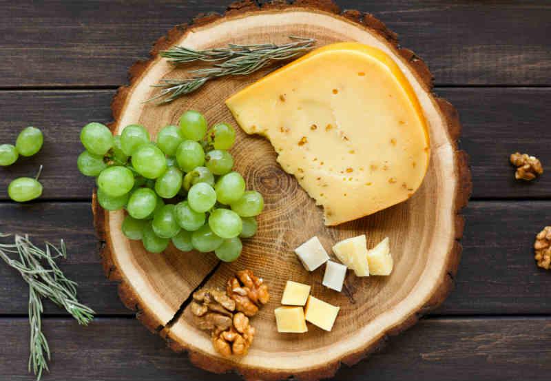 3 weight loss cheeses gouda