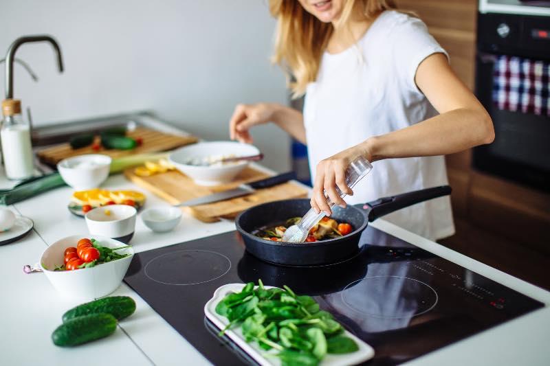 best healthy pans