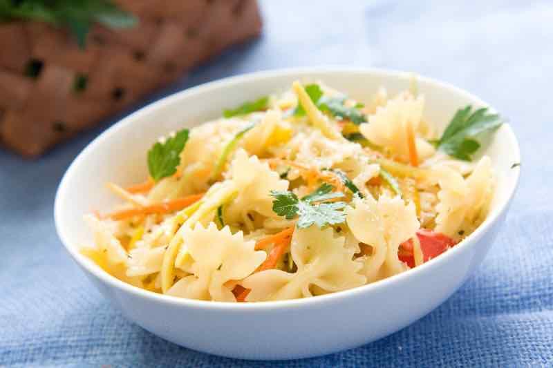 bowtie pasta recipe